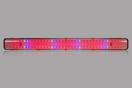 Накладной светильник LC-NFIP-80 ватт 125*1265 IP65 Fito