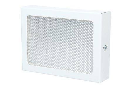 Накладной светильник Ledcraft LC-NK04-10WW призма