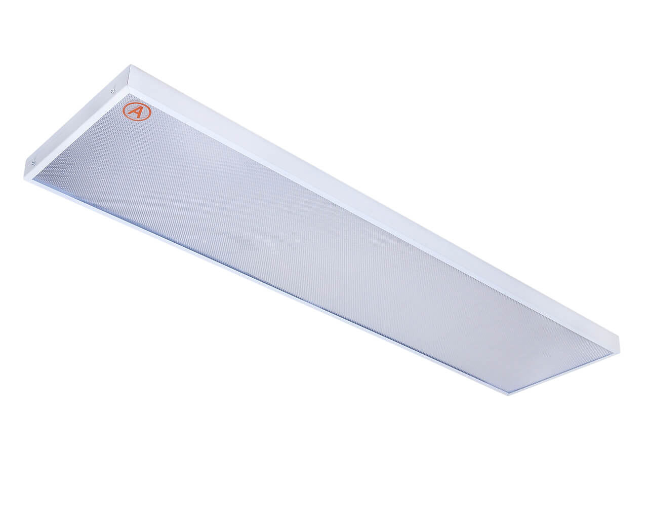 Накладной светильник LC-NSM-80 ватт 1195x295 Теплый белый Призма Бап 3 часа