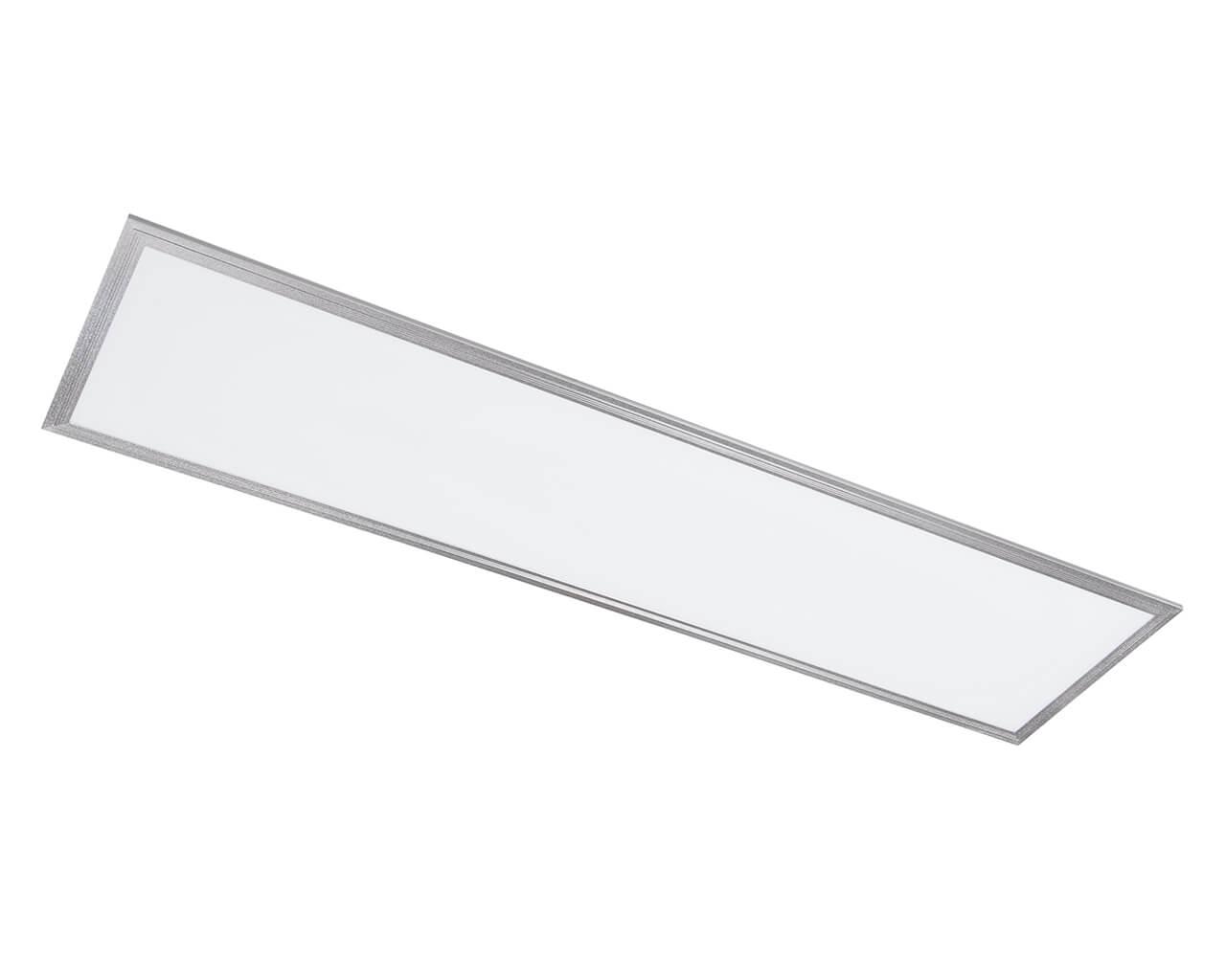 Светодиодная панель Ledcraft LC-PN-12030-38W 1200x300 38W Серый