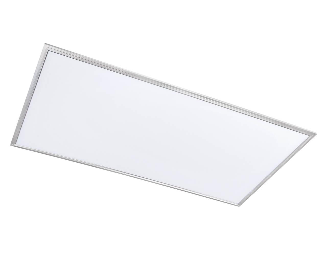 Светодиодная панель Ledcraft LC-PN-12060-76W 1200x600 76W Cерый