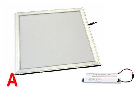 Светодиодная панель Ledcraft LC-PN-3030-14W-G-BAP 300х300 мм, 14W Cерый, 6000-6500 к