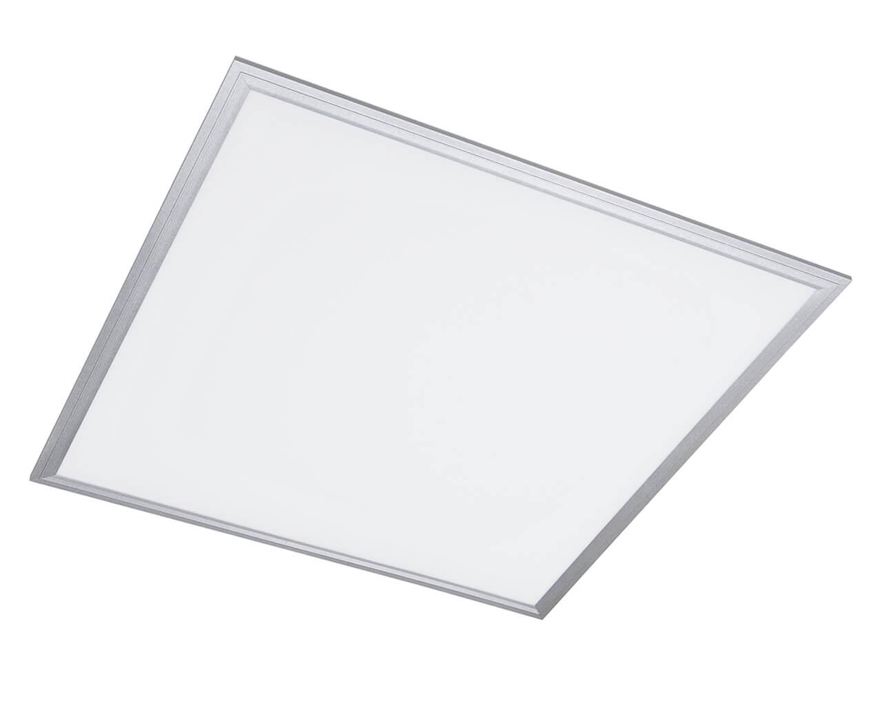 Светодиодная панель Ledcraft LC-PN-6060-38W 600x600 38W Белый
