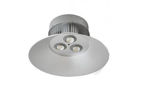 Светильник светодиодный Хайбей Ledcraft LC-PT-150W Холодный белый