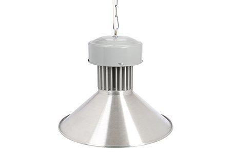 Светильник светодиодный Хайбей Ledcraft LC-PT-50W Холодный белый