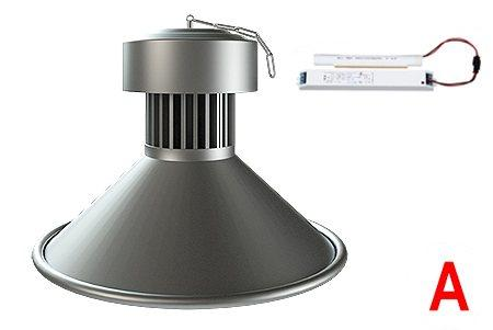 Светильник светодиодный Хайбей Ledcraft LC-PTH-30W-BAP Холодный белый с Бап