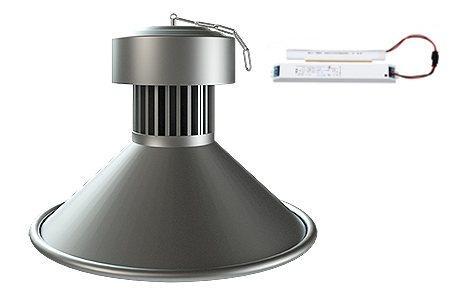 Светильник светодиодный Хайбей Ledcraft LC-PTH-80W-BAP Холодный белый с Бап