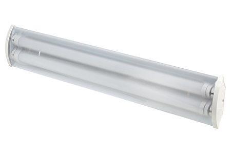 Светильник для светодиодной лампы Т8 LC-SDSL-P-60-2 10 Ватт, G13