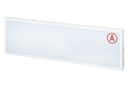 Универсальный светильник LC-SIP-40K-OP 595x180 IP65 Нейтральный Опал с Бап