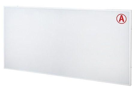 Накладной светильник LC-SIP-80 1195x595 IP65 Нейтральный Призма с Бап 3 часа