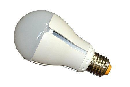 Светодиодная лампа LEDcraft Стандартная колба Е27 9 Ватт Теплый белый