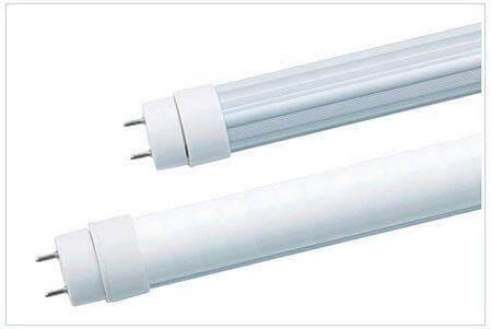 Светодиодная лампа LEDcraft Т8 60 см 8 Ватт 120 Диодов Теплый белый 720 Lm