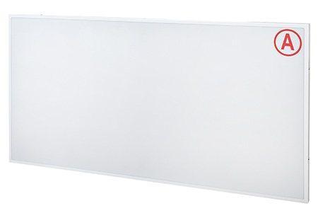 Универсальный светильник LC-US-80 1195x595 Нейтральный Призма с Бап