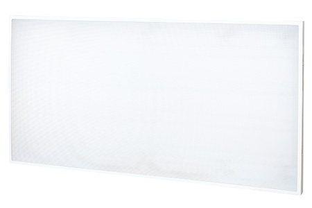 Универсальный офисный светодиодный светильник 80 Вт 1195x595 4000К IP44 Опал