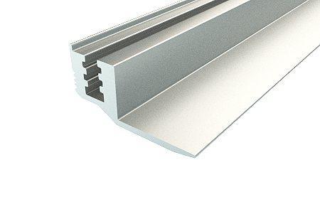 Профиль для панели АВД-2104 (6 метров хлыст) не анодированный