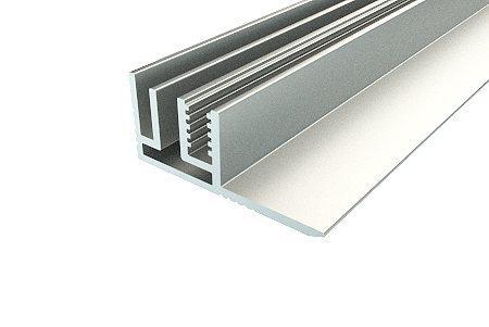 Профиль для панели АВД-3730 (6 метров хлыст) не анодированный