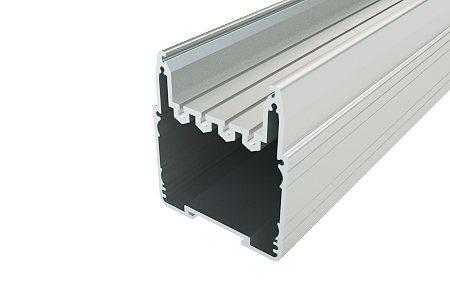 Алюминевый профиль для ПР АВД-3850 Новый (6 метров хлыст)