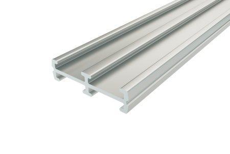 Алюминевый профиль АВД-4593 пластина (радиатор)