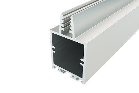Алюминиевый профиль для АВД-4223 (6 метров хлыст)